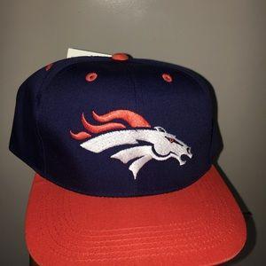 Vintage Denver Broncos SnapBack